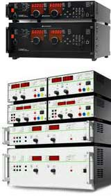 Laboratory Power Supplies