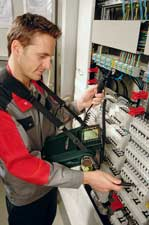 Electrical Test Technology