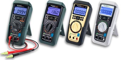 Image result for MULTIMETERS PICS